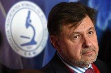 Hamarosan ezernél is több fertőzött lesz naponta a román mikrobiológusok elnöke szerint