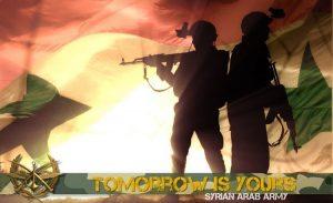 A Szíriai Arab Hadsereg végső rohamot indított Abu Al-Duhur felszabadítására (videó)