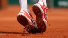 Novak Djokovic két hónap után térhetett haza a karanténból