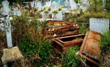 Teljes összeomlás: Venezuelában már temetkezni sem tudnak