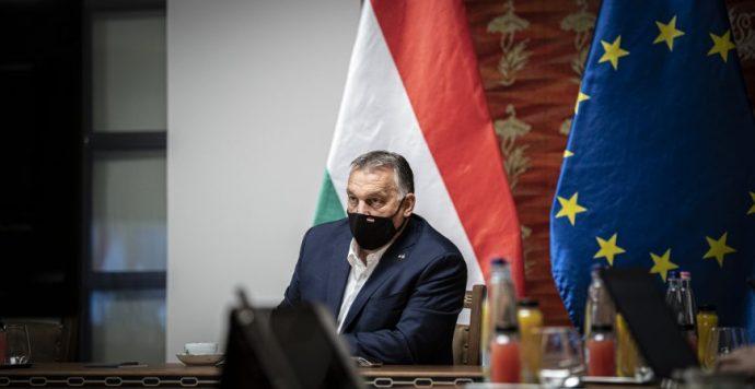 Koronavírus – Orbán: hétfőtől új világ jön, erőből betartatjuk a szabályokat