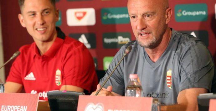 Magyar-walesi: Rossi biztosan nem lesz ott a kispadon Wales ellen