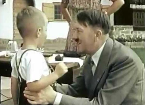FBI dokumentumok: Adolf Hitler túlélte a háborút