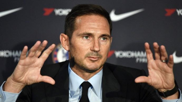 Másfél év jutott Frank Lampardnak a Chelsea-nél, már az utódja is megvan