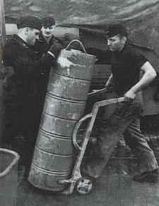 A Kriegsmarine technológiája, II. rész