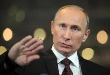 Ukrán válság: Putyin a harckészültség ellenőrzését rendelte el
