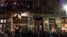 """Itt járt """"Európa"""" a budapesti kampányban"""