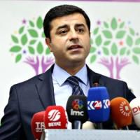 Demirtaş: El kell vágni az Iszlám Állam utánpótlását!