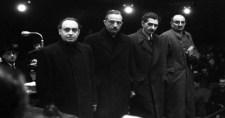 Csak Szálasiék kivégzése után tárgyalta kegyelmi kérvényüket a vérbíróság