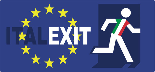 Az olaszok és a csehek a legelégedetlenebbek az EU-val – az olaszok most éppen ki is lépnének