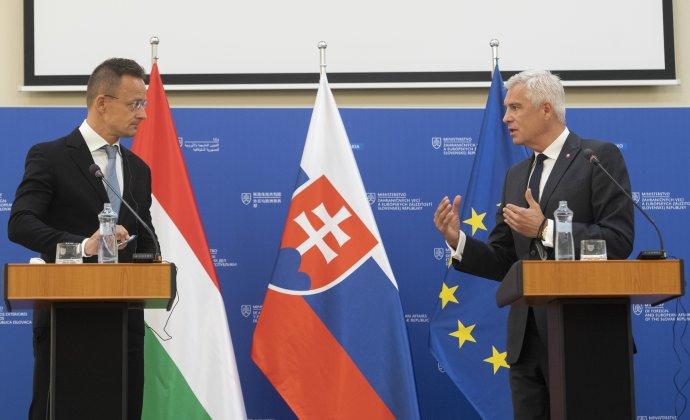 Korčok: A magyar kormány visszalépett a határon túli földvásárlási szándékától