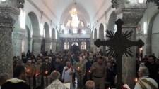 Irakban ünnepnappá nyilvánították a Karácsonyt