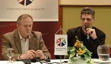 Kuncze nem hajlandó a Hír TV-nek válaszolni