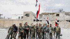 Csatlakozhatnak a kurdok a Szíriai Arab Hadsereghez