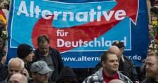 """Az AfD arra vár, hogy a CDU kiszabaduljon """"a merkeli politika babiloni fogságából"""""""