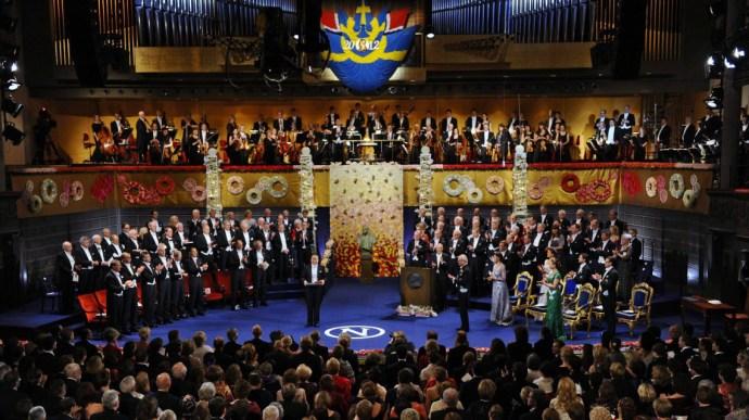 Súlyos döntés hozott a Nobel-díj botrány egyik főszereplője
