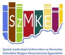 Tisztújító közgyűlésre készül a Szlovákiai Magyar Könyvtárosok Egyesülete