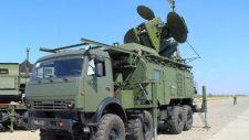Az orosz védelmi minisztérium megkezdte az elektronikus védelmi rendszer telepítését Szíriában