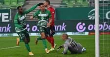 Bajnokok Ligája: Előselejtezős ellenfele lesz a Ferencvárosnak az első fordulóban