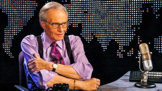 Elhunyt a legendás amerikai műsorvezető