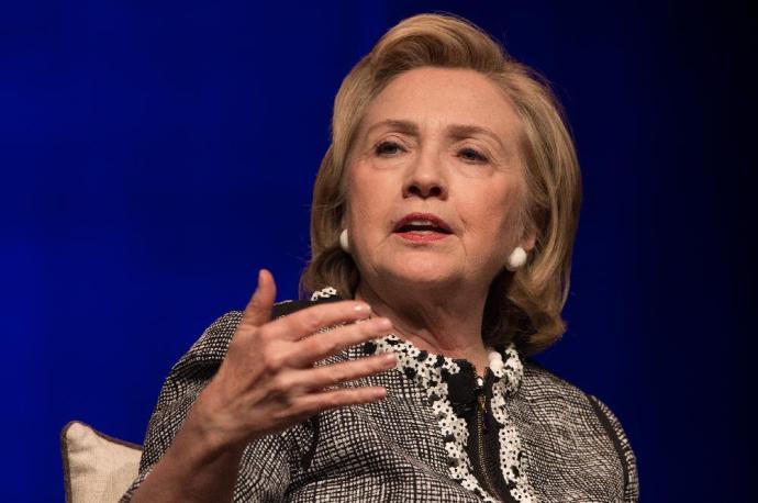 Clinton: Putyin is felelős