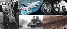 Hét bizarr fegyver a második világháborúból