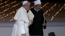 Ki az az imám, akinek segítségével Ferenc pápa párbeszédet teremt az iszlám világgal?