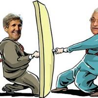 Kerry megakadályozott egy Netanyahu-Abbasz csúcsot