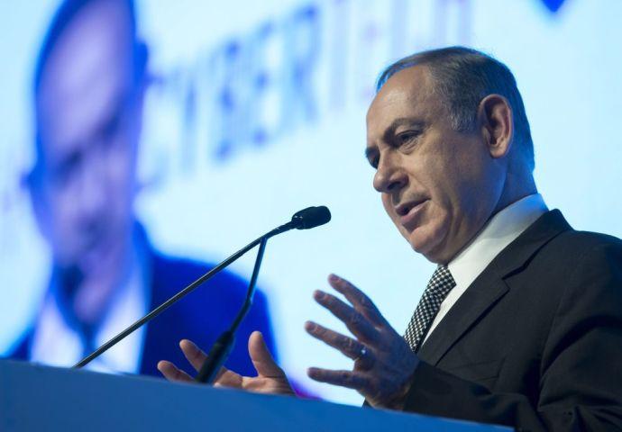 Osztrák közszolgálat: Netanjahu látogatásával lőttek a CEU-nak