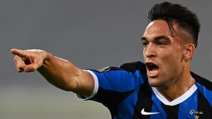 Az Inter nyerte a Derby d'Italiát