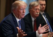 Ultra-durva: az USA tervet dolgozott ki az iráni kormány megdöntésére