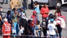 Helyi lakosok és migránsok tűztek össze Róma külvárosában