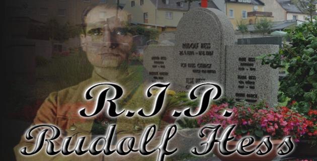 VIDEÓ: Rudolf Heß, az utolsó szó jogán