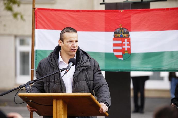 Megmentené Budaházyékat a börtöntől a Jobbik