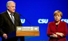 Ultimátumot kaphatott Merkel, szakad a CDU-CSU?