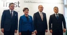 Nyugtalanítja Németországot a prágai csúcs