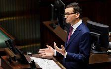 Szépen vagyunk: az ún. zsidómentők képviselték a lengyel identitás lényegét a zsidó gyökereivel büszkélkedő új lengyel miniszterelnök szerint