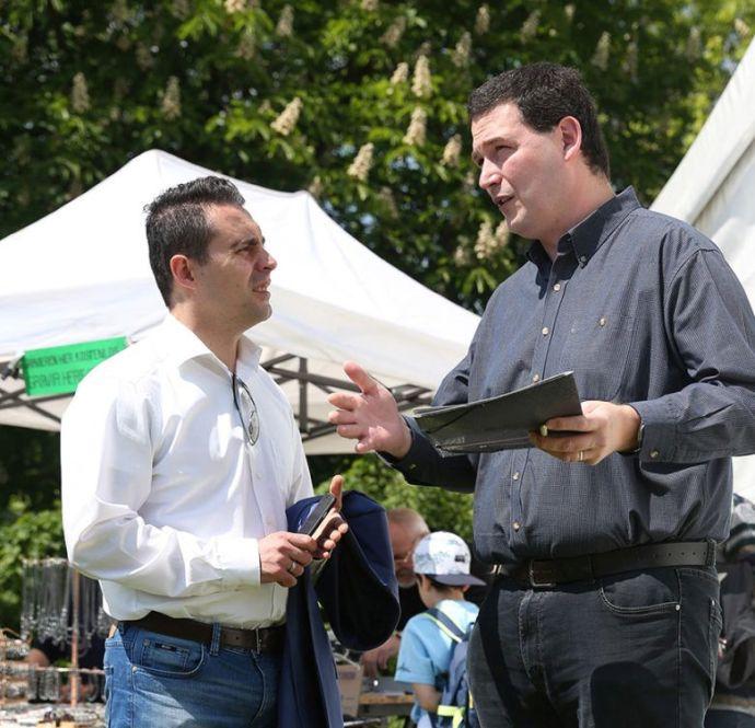 A főfeljelentő a Lajos által csomagolt rántott húsos zacskók miatt vette célba a Jobbikot