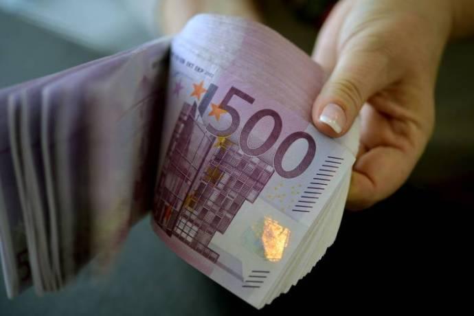 Nem forgalmaznak több 500-as címletű euróbankót