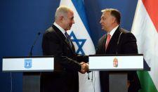 Bibi elhúzta Viktor orra alatt a mézesmadzagot: fűt-fát ígért a nagykövetség Jeruzsálembe költöztetéséért