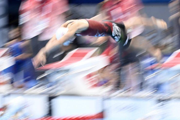 Döntőbe jutott a 4×200 méteres női gyorsváltó + Nyilatkozatok
