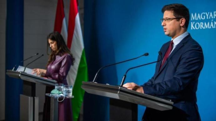 Gulyás: a kormány kampányt indít az oltásra jelentkezés ösztönzésére