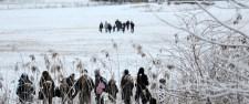 A bevándorlók és a magára hagyott határvidék