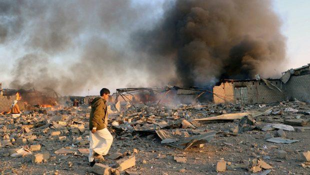 Francia cégek képzik ki a jemeni konfliktusban harcoló szaúdi katonákat