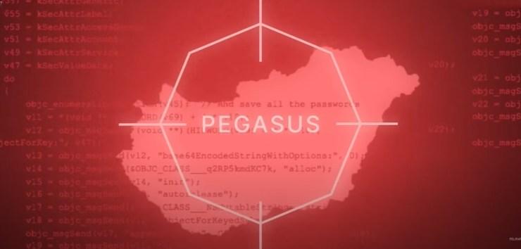 """Pegasus-ügy: Pintér Sándor """"ismeretlen szervezet által nemzetközileg gerjesztett botrányról"""" beszél"""