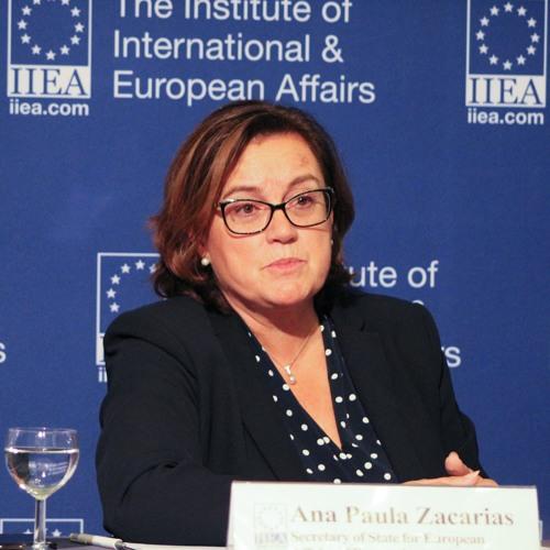 Varga Judit a brüsszeli EU-központ felelőtlen magatartásáról