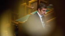 A házbizottság nem döntött Hadházy Ákos és a kilenc fideszes büntetéséről