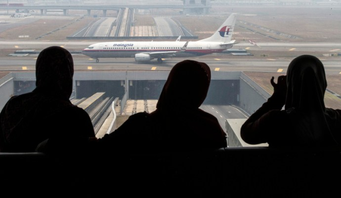 Irániak az eltűnt Boeingnek azok az utasai, akik lopott útlevéllel szálltak fel a gépre