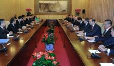 Oroszország és Kína aláírta az együttműködési dokumentumokat