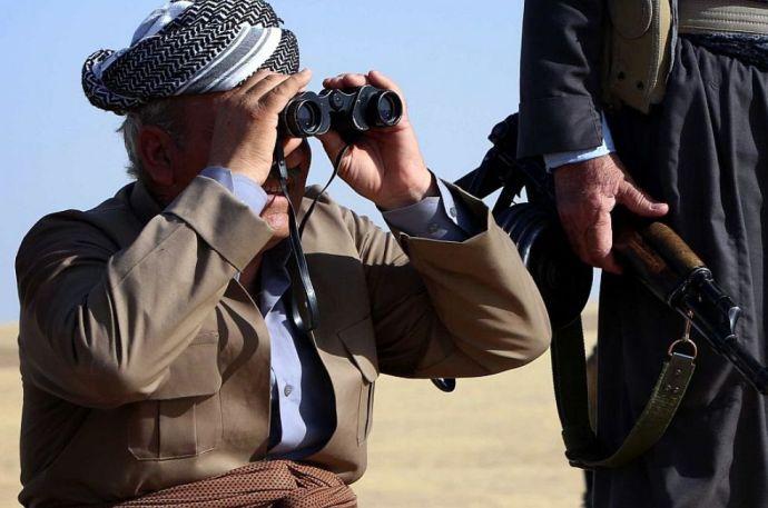 Esztelen vérontás Irak északi részén